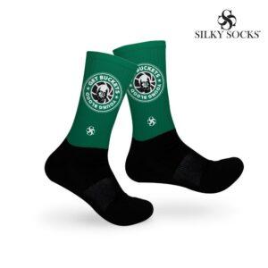 Silky Socks - Star Buckets 2