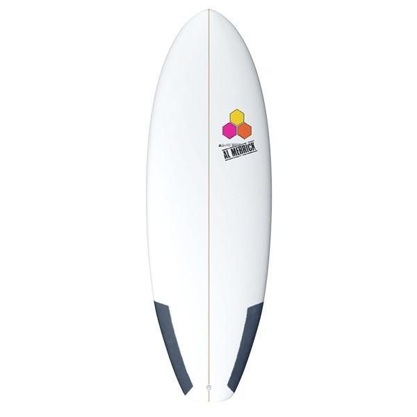 Channel Islands Average Joe Surfboard