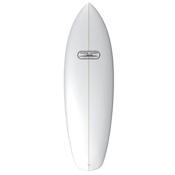 Mini Eco-Hybrid - Channel Islands Surfboards