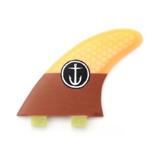 Captain Fin co surfboard fins south africa--Large-Twin-Tab-A