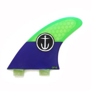 Captain Fin- surfboard-thruster-fins-south-africa--Grom-Twin-Tab-A