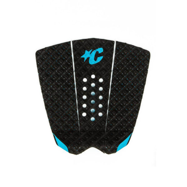 GRIFFIN COLAPINTO SIGNATURE TRACTION-cyan-black