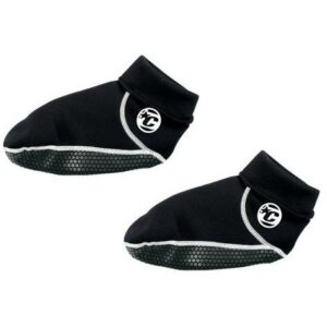 NEO FIN SOX - HI CUT XLG : BLACK-creatures-of-leisure-surf-accessories-leashes-grips-bags-darkstar-south-africa