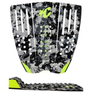 RELIANCE III : CHAR CAMO LIME-creatures-of-leisure-surf-accessories-leashes-grips-bags-darkstar-south-africa